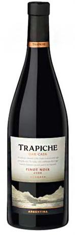 Trapiche Pinot Noir Oak Cask